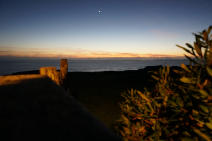 night at sea ranch