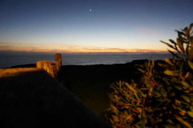 night at sea ranch