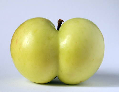 big butt apple